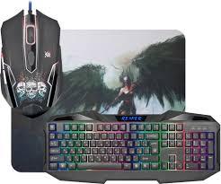 Купить игровой <b>набор Defender</b> клавиатура + мышь + коврик ...
