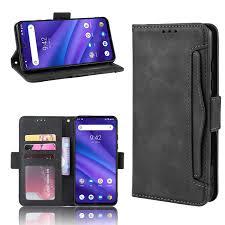 Лидер продаж! <b>Чехол</b> для телефона A7 Pro UMIDIGI, роскошный ...