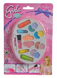 Buy <b>Simba Steffi Love</b> Girls Make-Up Box Online at Low Prices in India