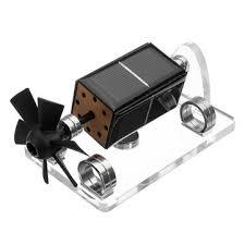 magnetic levitation mendocino motor