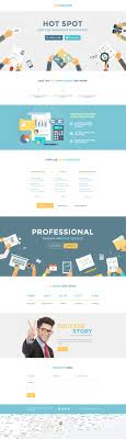 job seekers landing page template job seeker landing page template