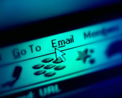 winning the job an email influence letter