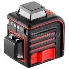 Лазерный уровень <b>ADA CUBE 3-360</b> ULTIMATE EDITION ...