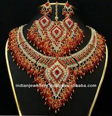 Costume Fashion <b>Bridal Wedding</b> Bollywood <b>Jewelry Wholesale</b> ...