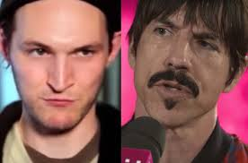 <b>Red Hot Chili Peppers</b> Member Reveals Who Fired Guitarist ...