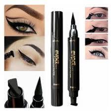 <b>1 PCS</b> HOT Women Cosmetic Beauty <b>Black Eyeliner Waterproof</b> ...