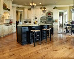 Best Wood Floors For Kitchen Hardwood Flooring In Kitchen Decorating Idea Inexpensive Wonderful