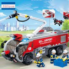 Lego Rescue