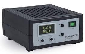 Зарядное <b>устройство Вымпел-50</b> купить недорого в ...