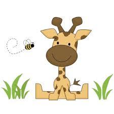 Image result for giraffe clip art
