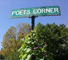 Image result for poets corner