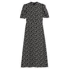 <b>LA REDOUTE</b> COLLECTIONS <b>Платье прямое длинное</b> с ...