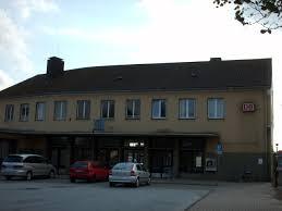 Fröndenberg station
