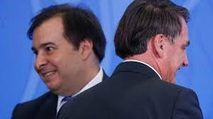Bolsonaro pode usar fundão no combate à covid-19, diz Maia