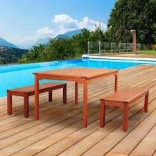 patio dining: hampton bay middletown  piece patio dining set with chili cushions d pc the home depot