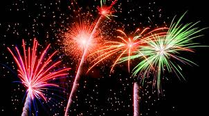 Fireworks shows in Cabo San Lucas, San Jose del Cabo, Todos Santos, and the East Cape!