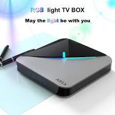 <b>A95X F3 AIR</b> Smart <b>TV</b> Box Android 9.0 8K Decoding UHD 4K 75fps ...