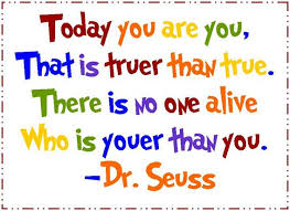 Wacky Wednesday Dr Seuss Quotes. QuotesGram via Relatably.com