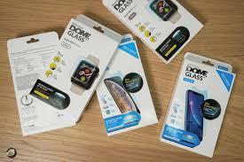 Обзор UV-стёкол <b>Whitestone</b> Dome <b>Glass</b> для iPhone и Apple ...