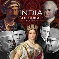 India Colonised