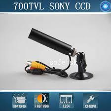 """Free shipping 1/3"""" SONY <b>SUPER</b> HAD CCD <b>700TVL Mini</b> bullet ..."""
