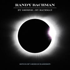 New <b>Randy Bachman</b> Album Pays Tribute To George Harrison