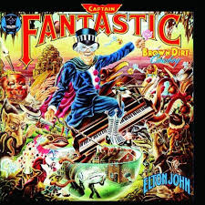 <b>Captain</b> Fantastic and the Brown Dirt Cowboy - Rolling Stone
