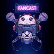Fancast - فن کست
