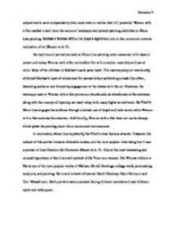 Uni Essay Example   Resume Format Download Pdf
