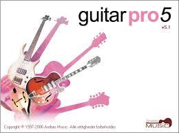 como utilizar el guitar pro 5