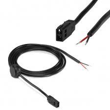 <b>Силовой кабель Humminbird</b> PC 11 - Filtered Power Cable ...