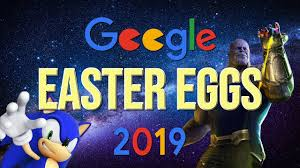 Google Easter Eggs and Fun Tricks You Should See! 2019 - YouTube