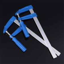 Aluminum <b>Single</b> Handle 90 Degree <b>Right Angle</b> Clamp Angle ...