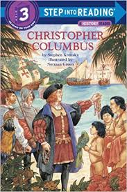 Amazon.com: Christopher Columbus (Step into Reading, Step 3 ...