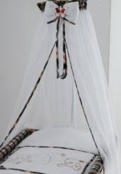 Купить <b>Балдахины</b> для детских кроватей от 1862 руб. в интернет ...