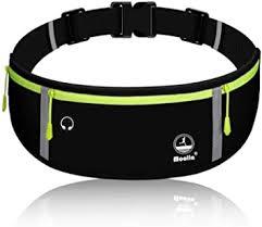 Running Belt, Fanny Pack for Women Men, Water ... - Amazon.com