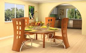 wood kitchen table beautiful: spacious great round glass dining table wood base uk sharp round glass and wood dining table
