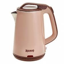 <b>Чайник</b> электрический 1500 Вт, 1,8 л <b>ЯРОМИР ЯР</b>-<b>1060</b> ...