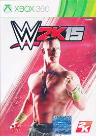 WWE 2K15 RGH Español Xbox 360 [Mega, Openload+] Xbox Ps3 Pc Xbox360 Wii Nintendo Mac Linux