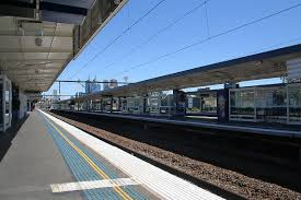 Richmond railway station, Melbourne