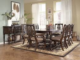 Keller Dining Room Furniture Collection Ashley Dining Room Table Set Pictures Patiofurn Home