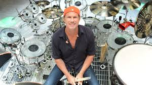 <b>Red Hot Chili</b> Peppers Drummer Announces Art Tour Stop in Solana ...