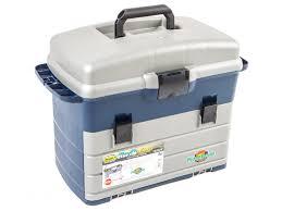 <b>Рыболовные ящики</b> и чемоданы - Агрономоff
