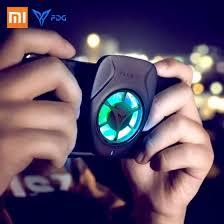 Xiaomi Flydigi Cooler Phone <b>Радиатор телефона</b> Горячий ...