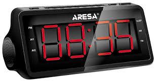 Радиобудильник <b>ARESA AR</b>-<b>3903</b> — купить по выгодной цене на ...
