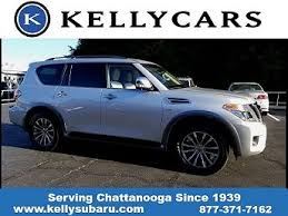 Used <b>Nissan Armada</b> for Sale (with Photos) - CARFAX