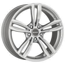 ALLOY WHEEL <b>MAK LUFT</b> BMW Serie 3 X-Drive Staggered <b>8x18</b> ...