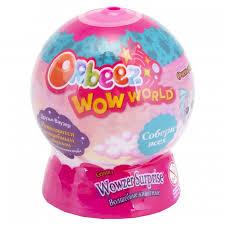<b>Wow world Игрушка</b> шар Orbeez - Акушерство.Ru