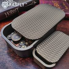 KASFLY Kaiser <b>EDC</b> storage box <b>outdoor aluminum alloy</b> storage ...