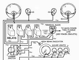 hot rod wiring diagram download nilza net on simple diagram of compressor wiring